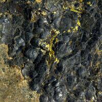 Uraninite & Uranopilite