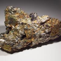 Joy Desor Minerals: 14 Nov - 21 Nov 2017
