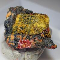 Joy Desor Minerals: 21 Nov - 28 Nov 2017