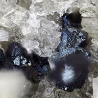 Zirconolite-3O & Hercynite
