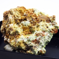 Joy Desor Minerals - February