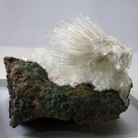 Mesolite & Apophyllite