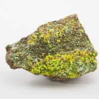 Joy Desor Mineralanalytik: 11 Dec - 18 Dec 2018