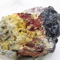 Joy Desor Mineralanalytik - January