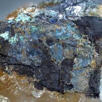 Chalcothallite