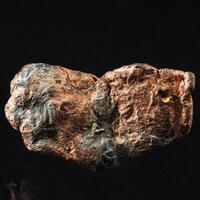Native Silver & Copper