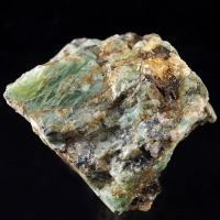 Microcline & Galena