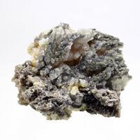 Pyromorphite & Calcite