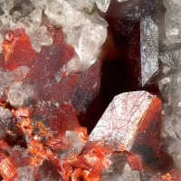 Joy Desor Mineralanalytik: 08 Aug - 13 Aug 2019