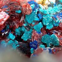 Tangdanite & Erythrite