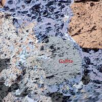 Ovamboite & Gallite