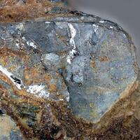 Herzenbergite & Varlamoffite