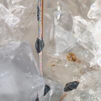 Zirconolite-3T On Stefanweissite