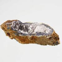 Native Bismuth & Bismuthinite