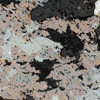 Gallite In Germanite