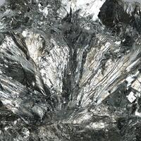 Altaite & Tellurantimony