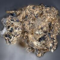 Mckinstryite Iodargyrite & Silver
