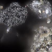 Joy Desor Mineralanalytik: 01 Dec - 08 Dec 2020