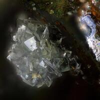 Leonardsenite & Zincowoodwardite