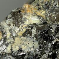 Yecoraite Tetradymite & Paratellurite