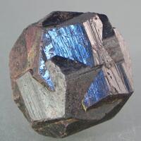 Goethite Psm Iron Cross Pyrite