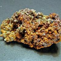 Chlorargyrite & Native Silver