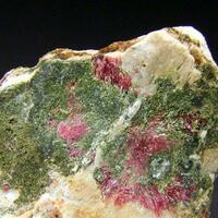 Cobaltaustinite Psm Erythrite