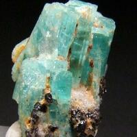 Emerald & Cassiterite