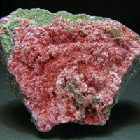 Erythrite Heterogenite & Mansfieldite