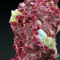 Erythrite & Hyalite