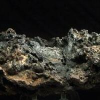 Gibbsite On Lepidocrocite