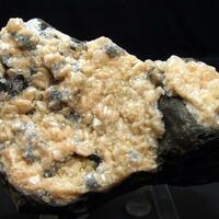 Gmelinite & Analcime