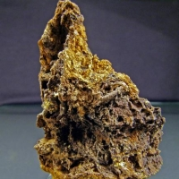 Kapundaite Leucophosphite & Natrodufrénite