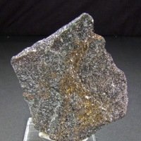 Krennerite Sylvanite Hessite & Gold