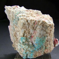 Lavendulan Psm Cobaltite & Erythrite