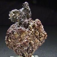 Native Silver & Chlorargyrite