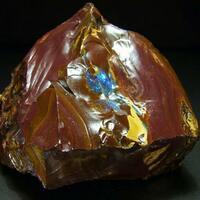 Boulder Opal Opal