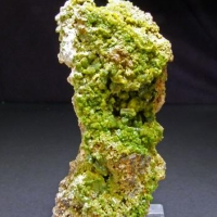 Pyromorphite & Hinsdalite Psm Pyromorphite