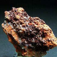 Shannonite & Minium