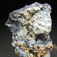 Thorianite Var Uranothorianite