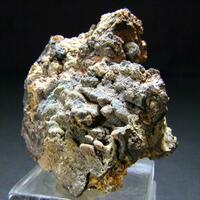 Xanthoxenite & Leucophosphite