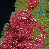 Erythrite & Heterogenite