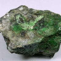 Hellyerite & Zaratite