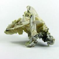 Hydrocerussite