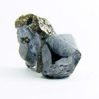 Magnetite & Spessartine