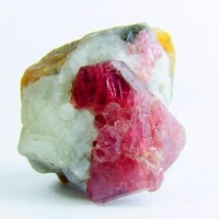 Ruby On Clinohumite