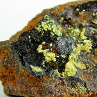 Torbernite & Phurcalite