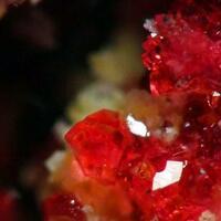 Variscite Phosphosiderite & Rockbridgeite