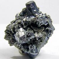 Baumstarkite Pyrargyrite & Miargyrite