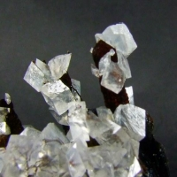 Calcite On Goethite